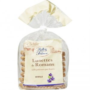 Blueberry Lunettes de Romans Reflets De France
