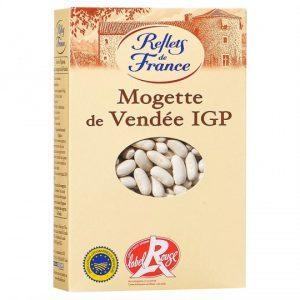 Mogette De Vendée Label Rouge Reflets De France - My French Grocery