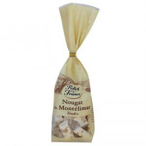 Nougat de Montélimar Reflets De France - My French Grocery