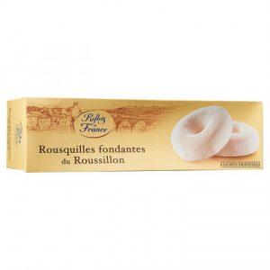 Rousquilles Du Roussillon Reflets De France - My French Grocery