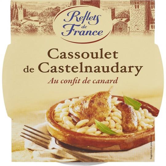 Castelnaudary Cassoulet Reflets De France