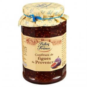 Confiture De Figues Reflets De France - My French Grocery