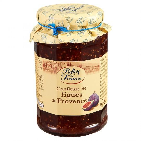 Confiture De Figues Reflets De France - My French Grocery