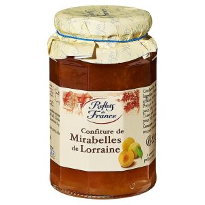 Confiture De Mirabelles  Reflets De France - My French Grocery