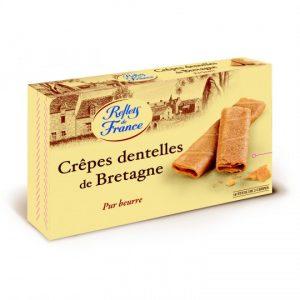 Crêpes Dentelle De Bretagne Reflets De France - My French Grocery