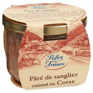 Pâté De Sanglier Reflets De France - My French Grocery