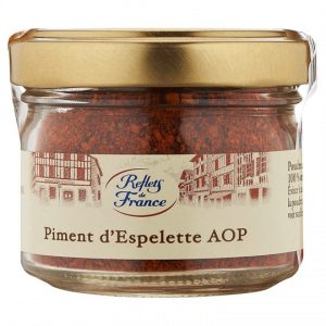 Piment d'Espelette Reflets De France - My French Grocery