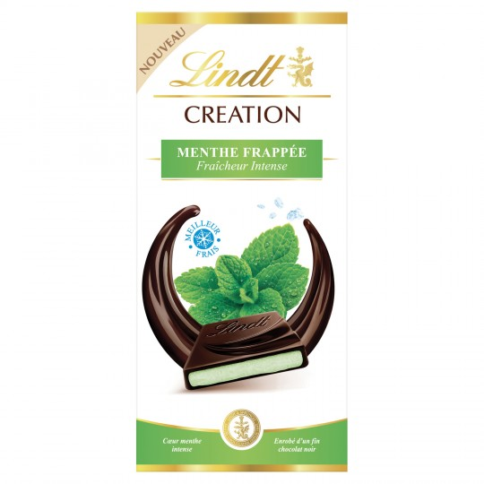 Lindt Mint Dark Chocolate