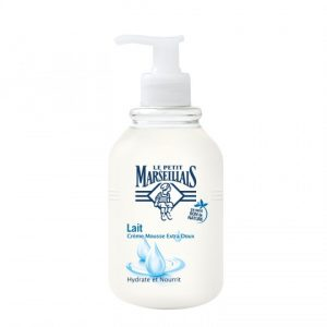 "Liquid Soap Milk ""Le Petit Marseillais"""