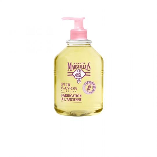 """Thyme Flower Liquid Soap """"Le Petit Marseillais"""""""