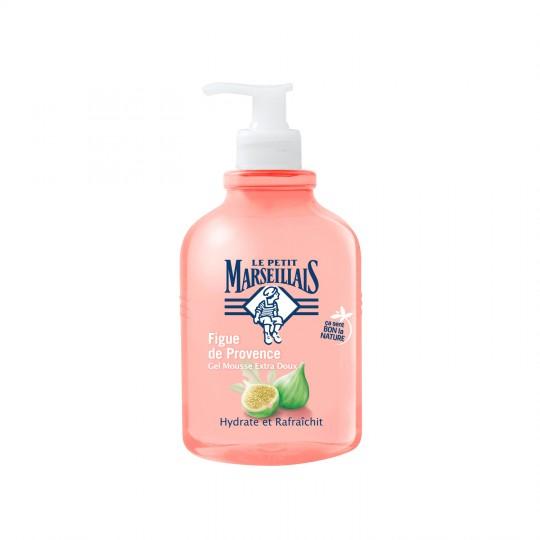 "Fig Liquid Soap ""Le Petit Marseillais"""