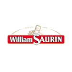 William Saurin