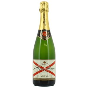 Champagne De Castellane Demi Sec - My French Grocery