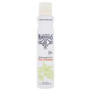 Déodorant Fleur d'Oranger Le Petit Marseillais
