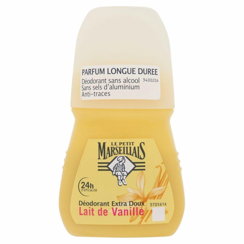 Déodorant Vanille Le Petit Marseillais