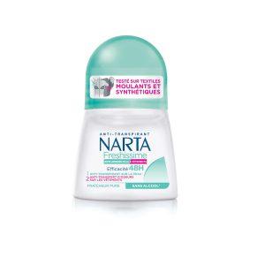Déodorant Fraîcheur Pure Narta