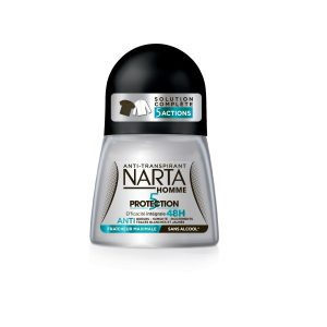 Déodorant Homme Protection 5 Narta