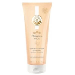 Gel Douche Magnolia Folie Roger & Gallet