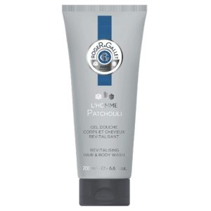 Gel Douche Homme Patchouli Roger & Gallet