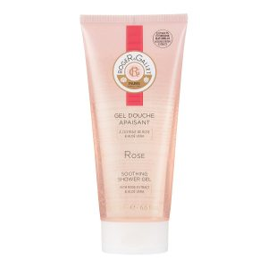 Gel Douche à La Rose Roger & Gallet