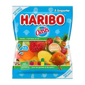 Dulces Haribo Oasis