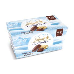 Lindt Les Pyrénéens Chocolate Negro