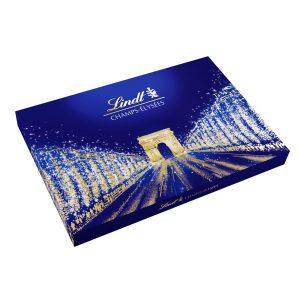 Chocolate Champs-Elysées Lindt